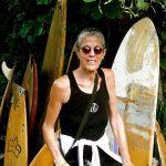 Judy Wieder - Hawai'i girl
