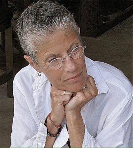 Judy Wieder