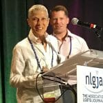 A Career Less Ordinary: Pioneering Lesbian Editor Judy Wieder Tells Her Tale