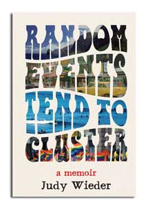 book cover for Random Events Tend to Cluster