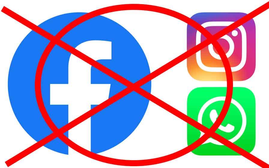 Facebook & Instagram fucked us